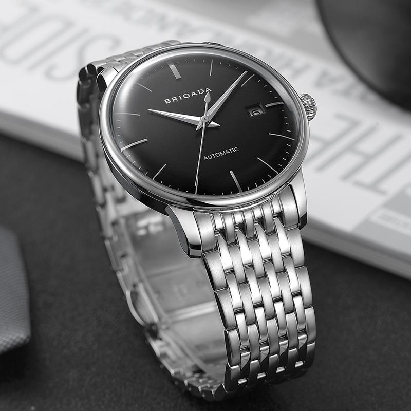 企业都会定制礼品手表,那么礼品手表定制有哪些意义在里面?