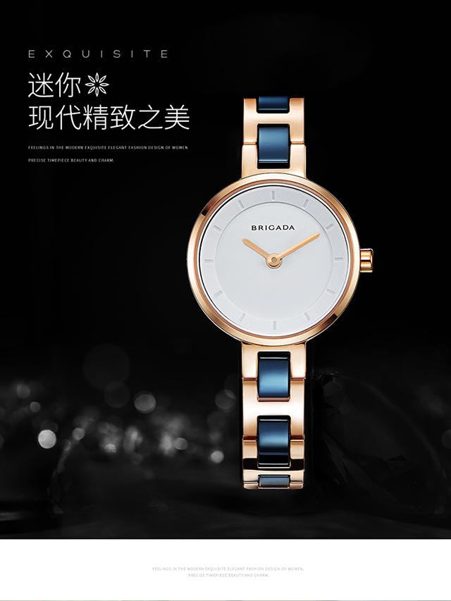 和手表厂家定制手表时怎么挑选定制?选好定制不怕货卖不出去